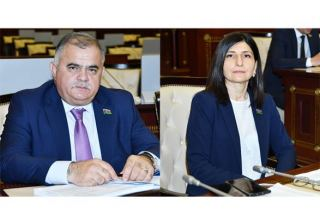 Trend News Agency director general's deputies appointed heads of Inter-Parliamentary Working Groups