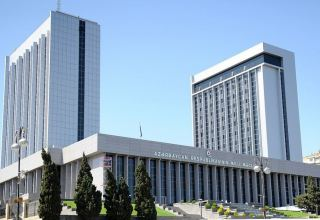 Azerbaijani Parliament adds new chapter to tax code