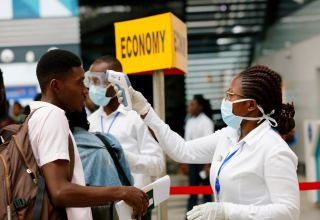 Africa's COVID-19 cases surpass 4.66 mln