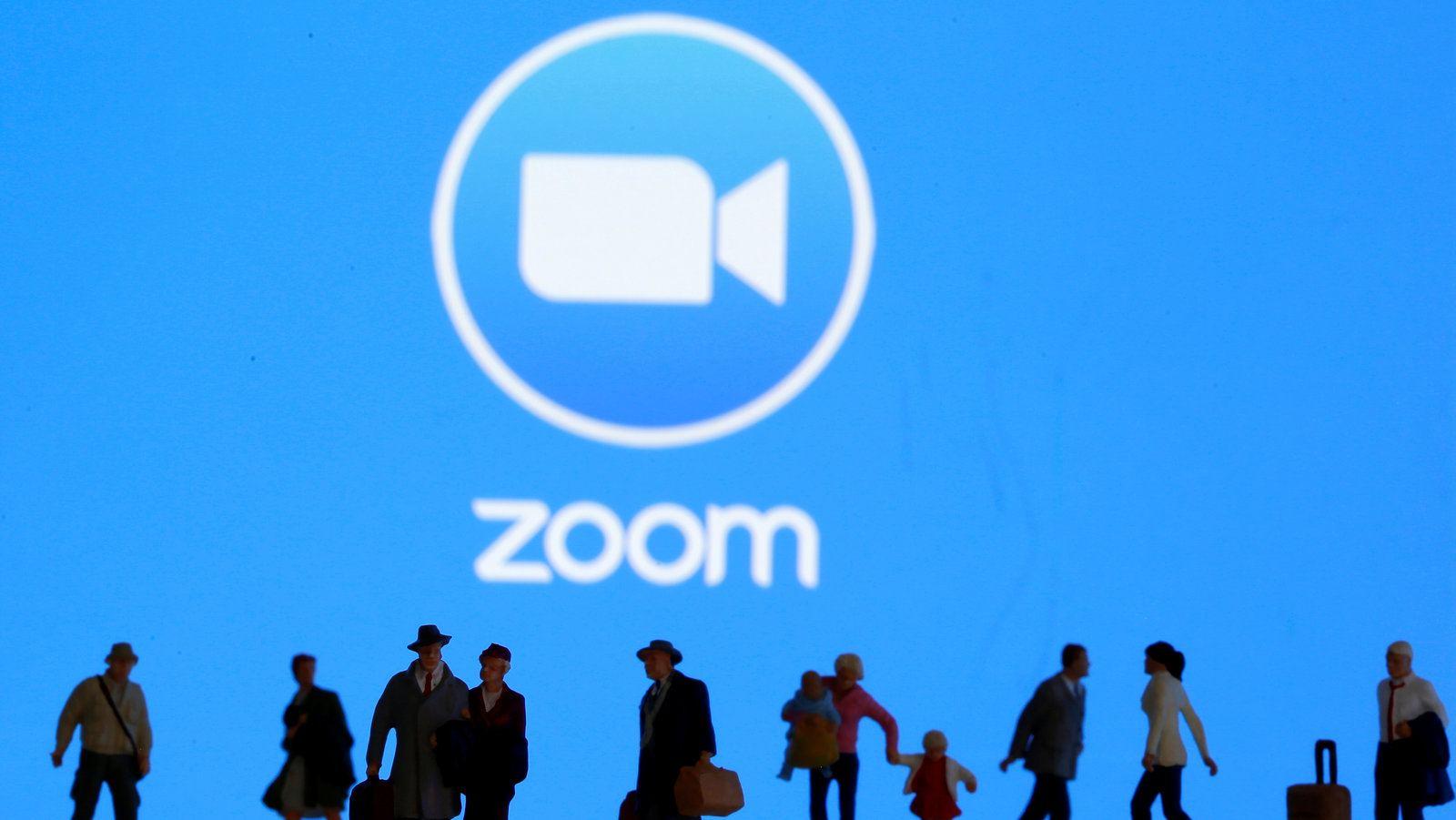 """""""Zoom""""un işində qüsurlar yaranıb"""