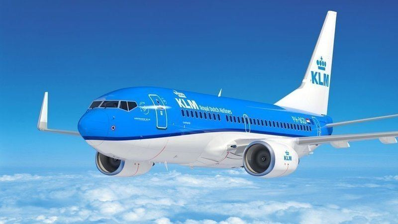 KLM to receive up to 4 billion euros in financial aid: finance minister