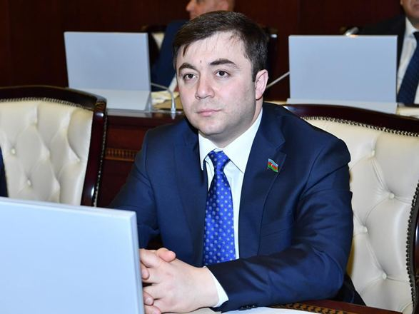 MP: Sumgayit increasing share in Azerbaijan's export of non-oil products