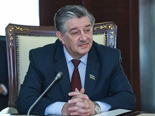 All nations in Azerbaijan united and will achieve victory - head of Russian community