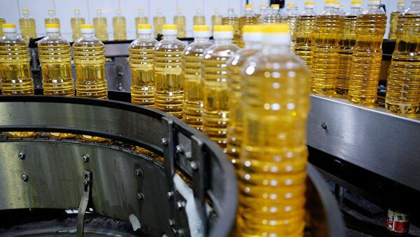 Oilseeds processing plant to be launched in Kazakhstan's Semey before year-end