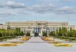 Kazakhstan's MFA calls to abandon use of force, start negotiations
