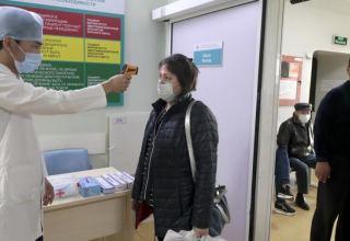 1,452 new coronavirus cases detected in Kazakhstan for the past day