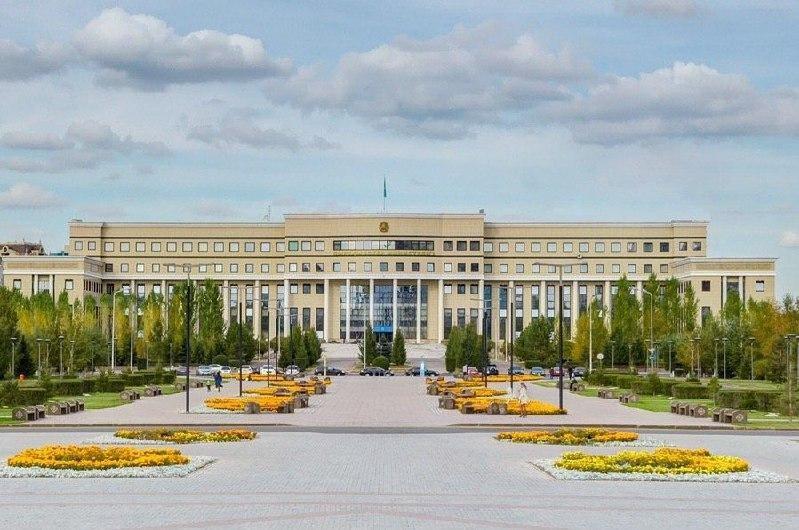 Kazakhstan's MFA calls to abandon use of force, start negotiations