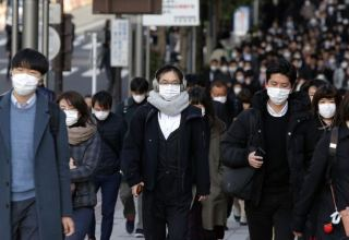 Tokyo's COVID-19 cases top 100 for 5th straight day