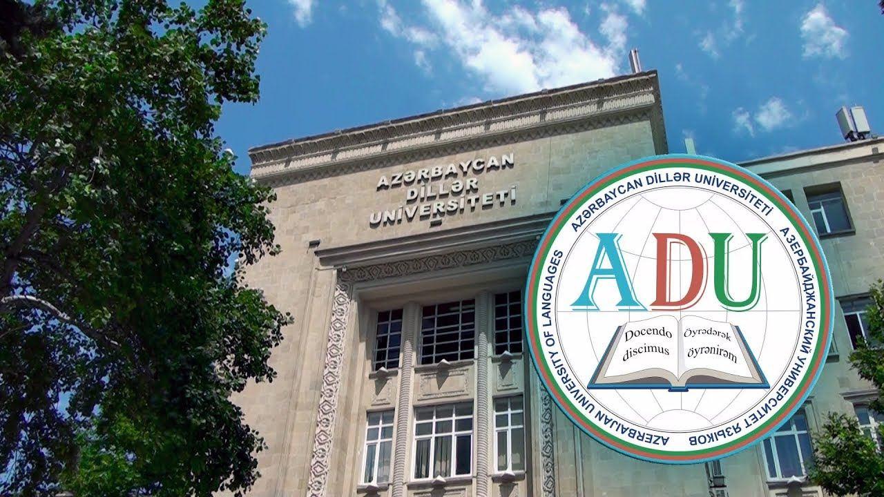 ADU-da 2019-2020-ci tədris ili yaz imtahan sessiyasının təşkili barədə qərar qəbul edilib