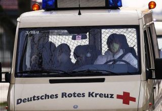 Germany reports 8,685 new COVID-19 cases