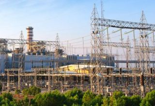 Generation capacity Iran's power plants grows