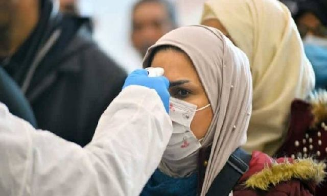 Algeria extends lockdown as COVID-19 infections near 9,000