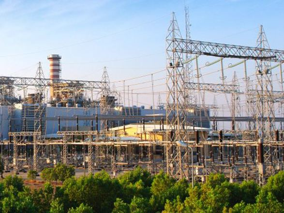 Two power stations commissioned in Iran's Markazi Province