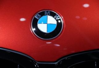 BMW to recall 21,693 cars in Russia