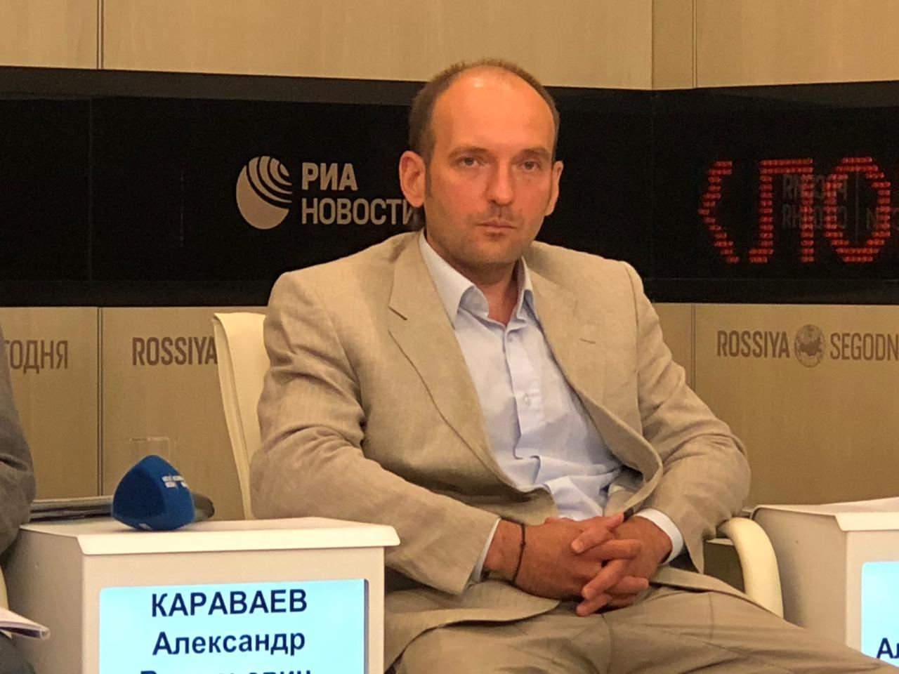 Restoration of transport communications in S.Caucasus - major infrastructure construction project - Russian expert