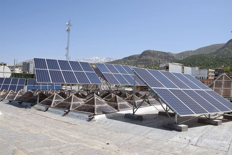 EU, UNDP aim to help Georgian Bioars company in installing solar panels