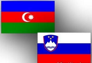 «Словенские железные дороги» заинтересованы в развитии сотрудничества с Азербайджаном