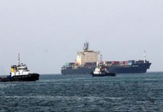Iranian ship seized in Indonesian waters