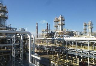 Uzbekneftegaz stabilizes pressure at gas pipelines of Mubarek oil & gas dep't