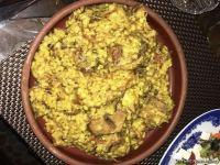 Кухня Иреванского ханства! Если представить в виде большого ковра… (ФОТО) - Gallery Thumbnail