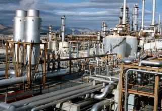 Capital of Iran's Nouri Petrochemical Company increased