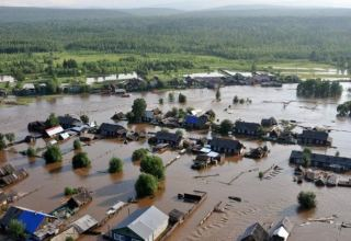 Kazakhstan, Uzbekistan to solve flood, water use issues in close co-op