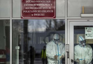 Poland reports over 1,000 new COVID-19 infections, record high since outbreak