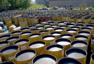 Romania ramps up ten-month value of chemical products import from Turkey