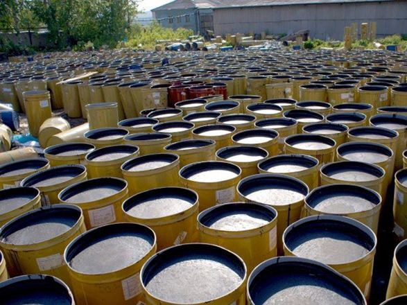 Iran reduces imports of chemicals from Turkey