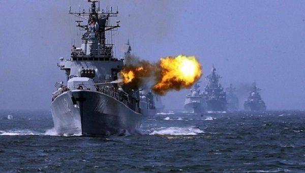 İran hərbi gəmisində 19 hərbçi ölüb, 15 nəfər yaralanıb