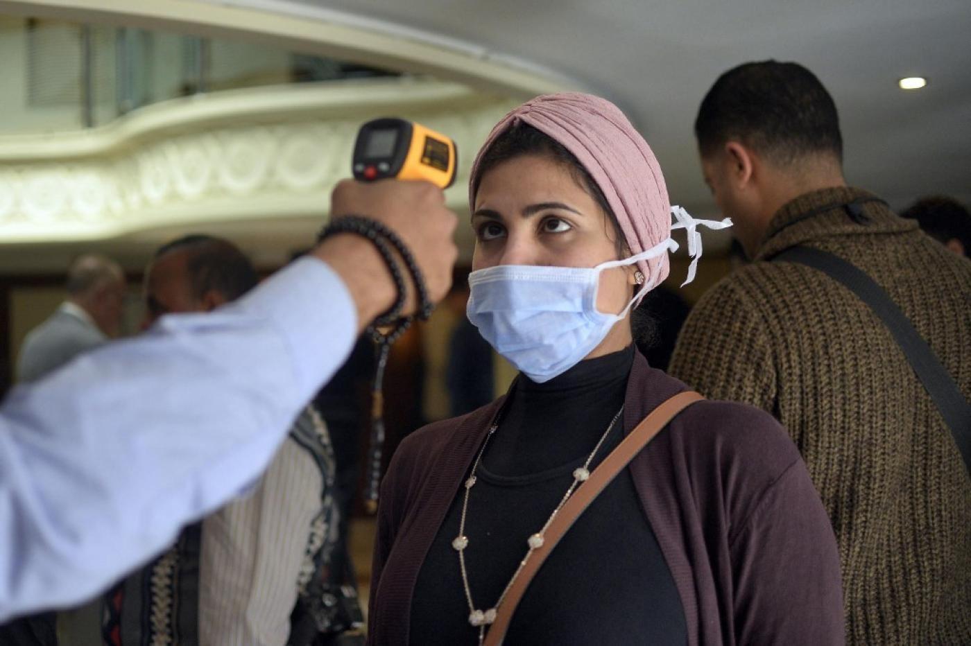 İranda koronavirusdan ölənlərin sayı 14 min nəfəri keçib