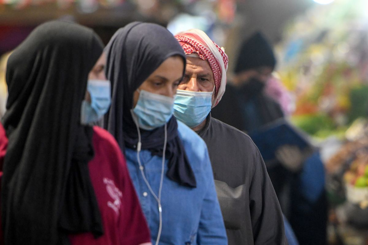 Death toll from coronavirus pandemic exceeds 25,000 in Iran