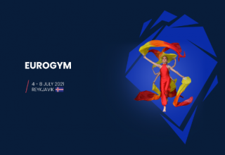 Azerbaijan to participate at EUROGYM festival in Reykjavik