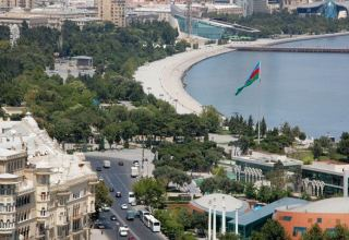 Mayor of Israeli city: Azerbaijan no doubt very tolerant country