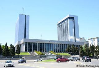 Вопрос в связи с выполнением госбюджета обсудят на пленарном заседании Милли Меджлиса
