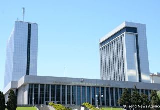 Azerbaijani parliament make decision to introduce martial law