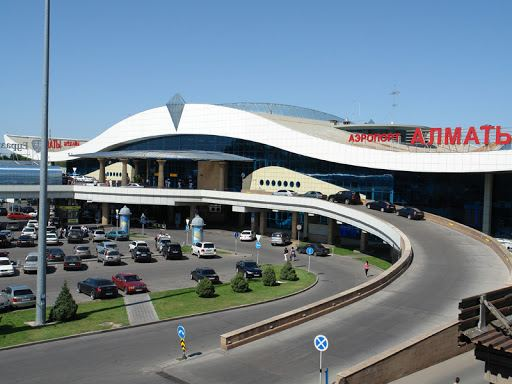 TAV Airports building new terminal in Kazakhstan's Almaty airport