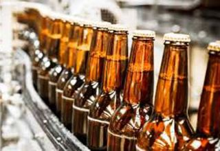 Georgia's beer export to Azerbaijan down