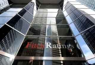 Fitch Affirms SOCAR at 'BB+'