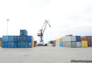 Kazakhstan boosts imports from Turkmenistan y-o-y