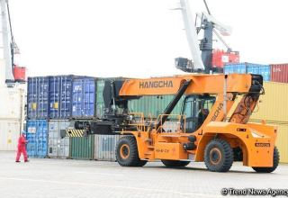 Kazakhstan's goods import from Netherlands surges