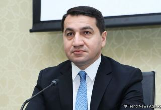 Hikmat Hajiyev: Azerbaijan to continue bringing back its citizens from abroad (UPDATE)