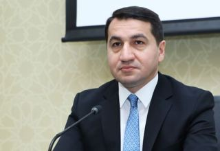 Hikmat Hajiyev: Azerbaijan to continue bringing back its citizens from abroad