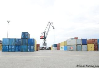 Kazakhstan's export to China up in 1Q2020