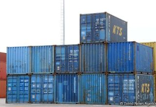 Kazakhstan's export volumes to Europe drop
