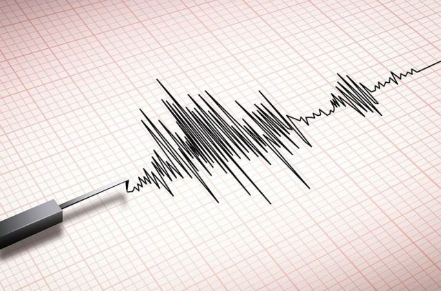 5.6-magnitude quake hits 56 km WSW of Changuillo, Peru