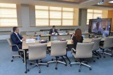 Minister: Concept for integration of all Azerbaijani smart systems under discussion (PHOTO) - Gallery Thumbnail