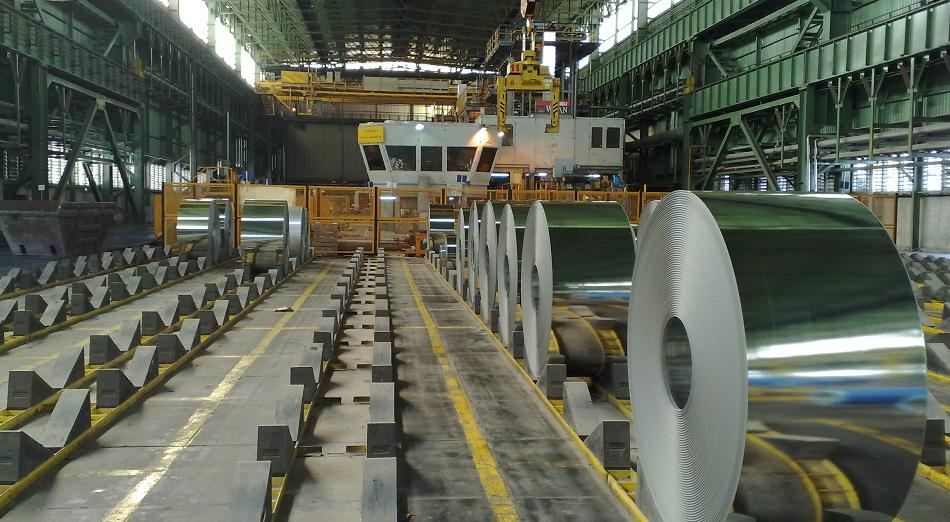 Export of steel from Turkey abroad in 1H2020 shrinks