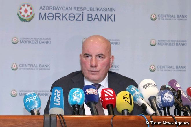Investments in liberated Azerbaijani lands to boost country's economy - CBA chairman