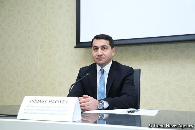 Assistant to president: Azerbaijani citizens staying abroad to come back via charter flights